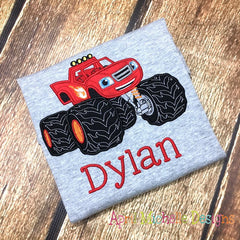 Boys Personalized Shirts