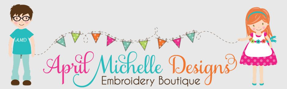 April Michelle Designs