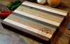 Handcrafted Cutting Board - Limited Supply