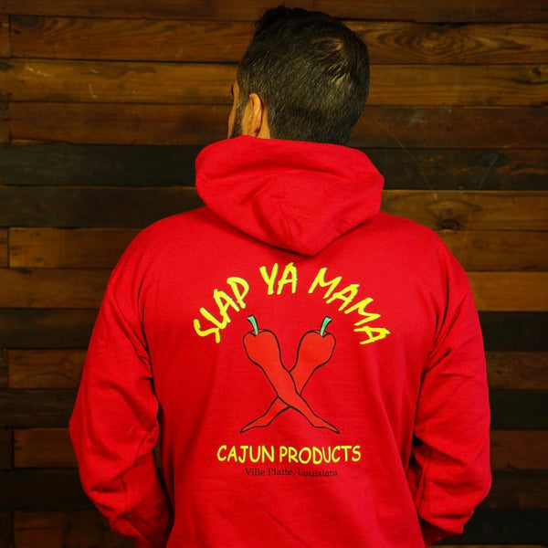 Slap Ya Mama - Keepin' It Spicy Hoodie