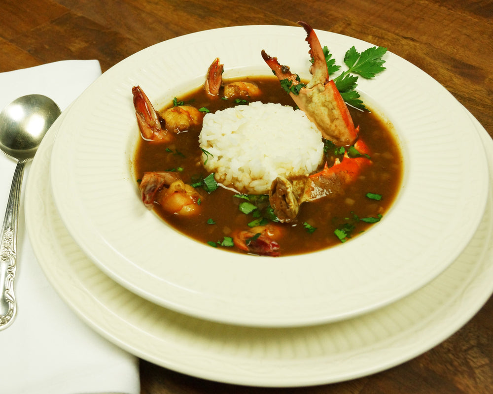 Load image into Gallery viewer, Cajun Gumbo Mix