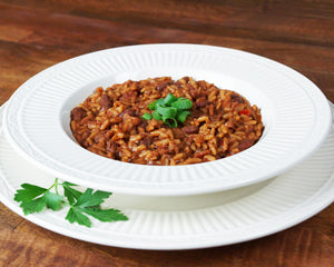 Load image into Gallery viewer, Cajun Red Beans & Rice