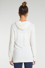 Jerf Iloca Cream Sweatshirt
