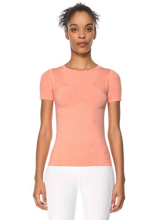 Jerf Rodia Coral Color T-Shirt