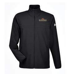 Under Armour Men's Corporate Windstrike Jacket