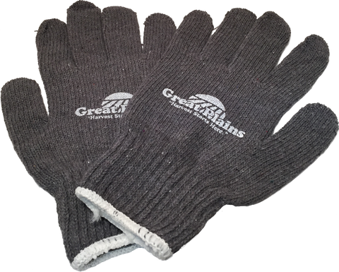 Great Plains - Knit Gloves