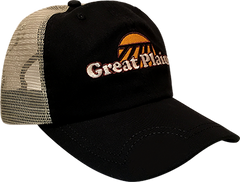 Great Plains Mesh Back Cap