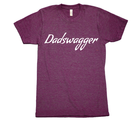 Dadswagger Tee