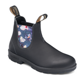 Blundstone 1916 - Original Black Flower Elastic
