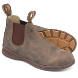 Blundstone 1496 - Active Leather Rustic Brown