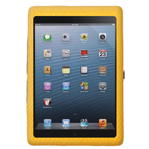 Carson Apple Mini iPad Framed Case Generation 1 & 2 Various Colors - Chicky Dee's Gifts - 1