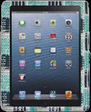 Carson Apple iPad 2 & 3 Framed Case Cover Mother's Day NEW - Chicky Dee's Gifts - 2