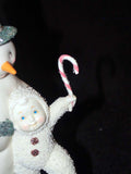 SnowBabies Dream Skaters Waltz 4026410 skating snowman Retired   Clearance - Chicky Dee's Gifts - 7
