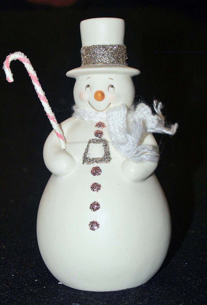 SnowBabies Dream Snowman 4026747  Retired   Clearance - Chicky Dee's Gifts - 1