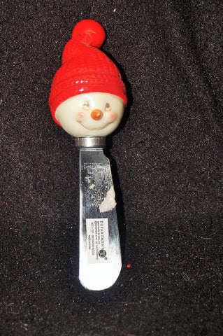 Snowpinions Snowman Spreader 4027417 Christmas   Clearance - Chicky Dee's Gifts - 1