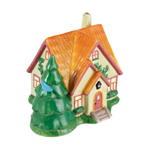 Snow Village Willowbrook House  4028772    Clearance - Chicky Dee's Gifts - 1