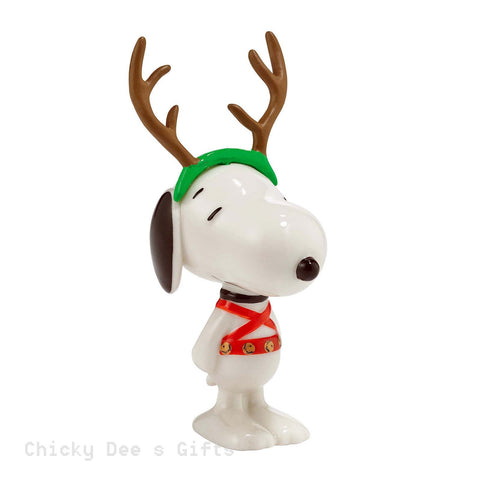 Peanuts Snoopy By Design Sled Dog  4044965   2015 Christmas - Chicky Dee's Gifts