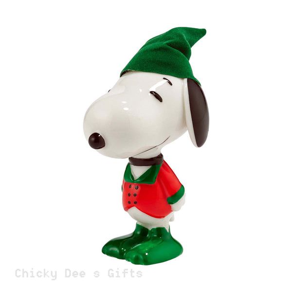 Peanuts Snoopy By Design Holly Jolly Hound  4044972   2015 Christmas - Chicky Dee's Gifts