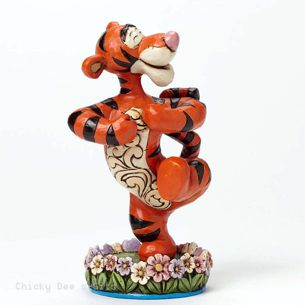 Jim Shore Disney Tigger 4045252  Winnie The Pooh - Chicky Dee's Gifts - 1