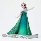 Jim Shore Disney Traditions Frozen Fever Elsa 4050881 - Chicky Dee's Gifts - 2