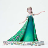 Jim Shore Disney Traditions Frozen Fever Elsa 4050881 - Chicky Dee's Gifts - 3