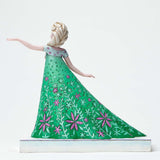 Jim Shore Disney Traditions Frozen Fever Elsa 4050881 - Chicky Dee's Gifts - 4