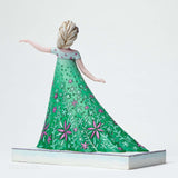 Jim Shore Disney Traditions Frozen Fever Elsa 4050881 - Chicky Dee's Gifts - 5