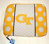 Georgia Tech Yellow Jackets  GT Tablet / netbook Case - Chicky Dee's Gifts - 2