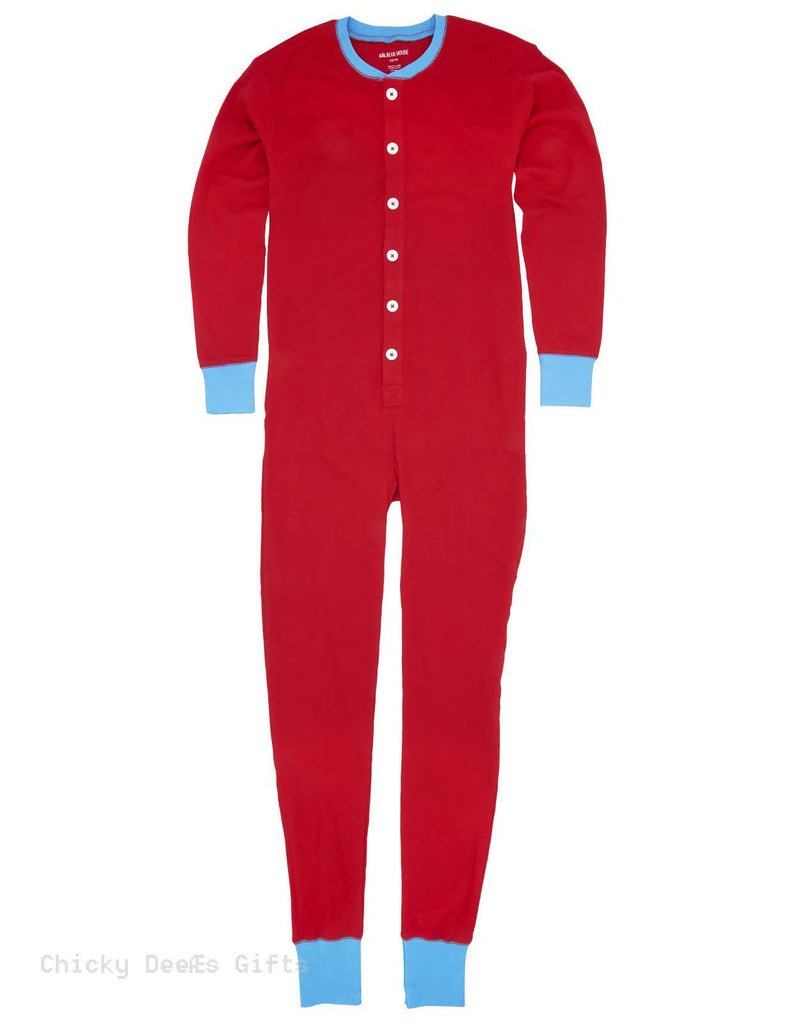 Hatley Men s Jersey Pajama Pants LABS ON NAVY PJ sleep Novelty Father s  Day. 35. Hatley Adult Men Union Suit Red Ski Bum Long Underwear - Chicky  Dee s Gifts ... 6cb207e28