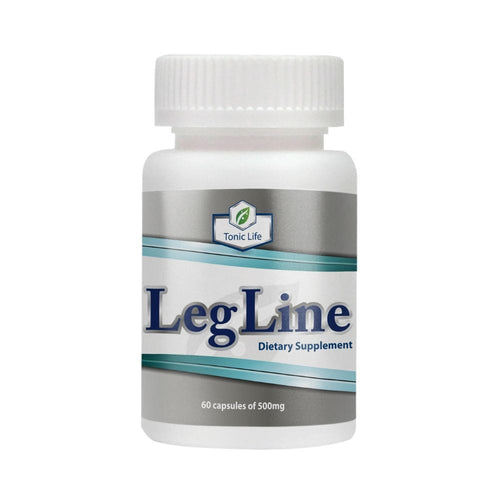 Leg Line Tonic Life natural supplement for varicose veins