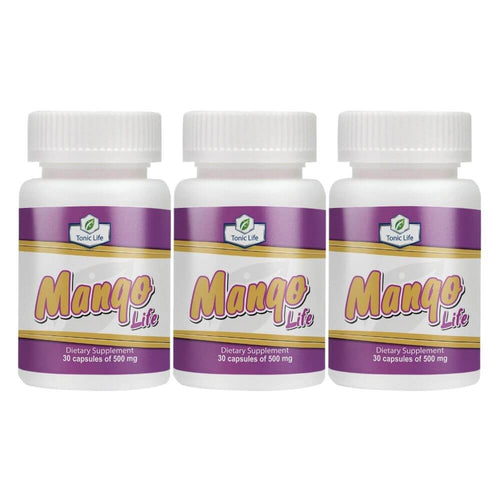 Mango Life Pills African Mango 90 day supply