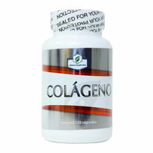 Load image into Gallery viewer, Colageno 120 caps de Tonic Life USA - Producto Natural