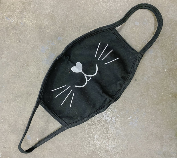 Accessories - Cat 2 Layer Mask
