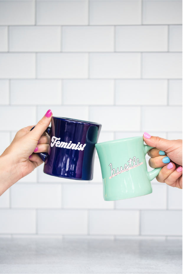 Accessories - Feminist Mug By Talking Out Of Turn
