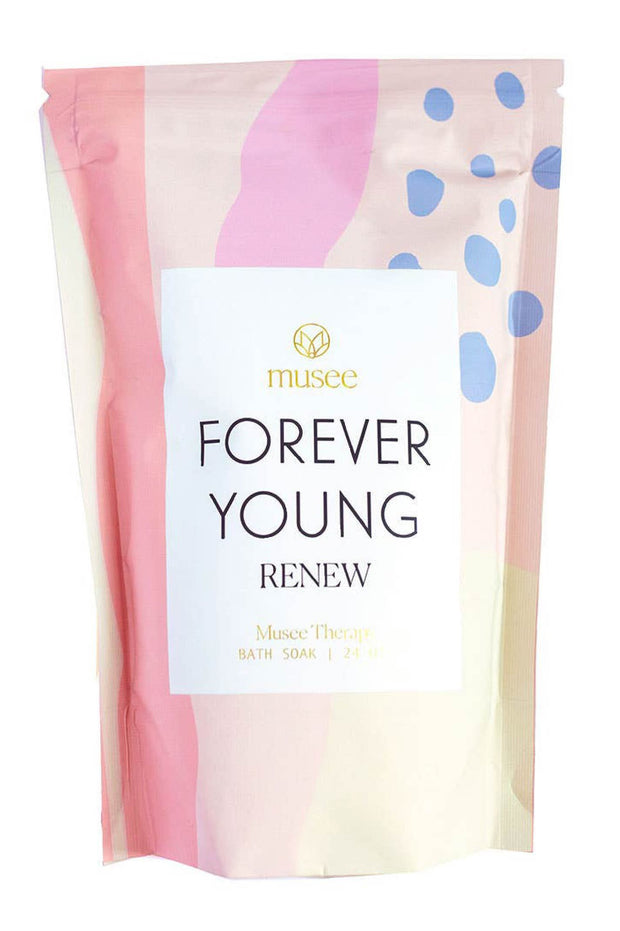 Accessories - Forever Young Bath Soak