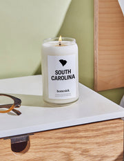 Accessories - Homesick Candle - South Carolina