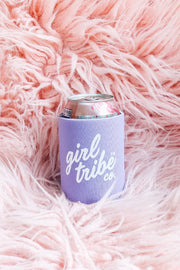 Ms. New Boozy Koozie in Lilac