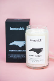Accessories - North Carolina Candle By Homesick