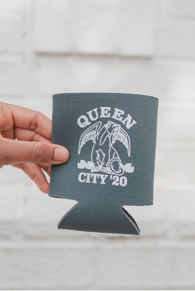 Accessories - Queen City 2020 Koozie