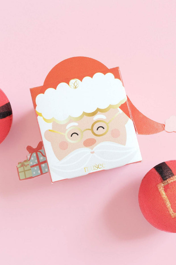 Beauty - Santa Claus Bath Bomb