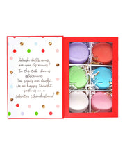 Beauty - Winter Wonderland Six Balm Set