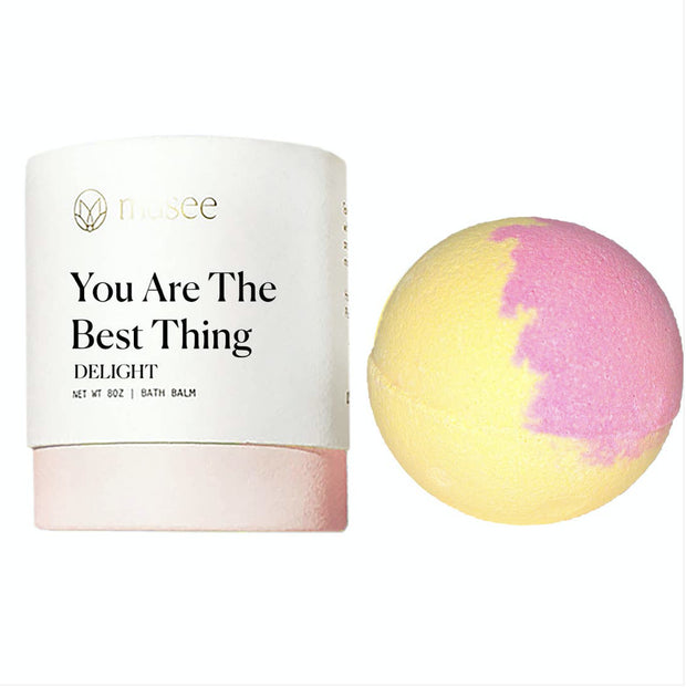 Beauty - You Are The Best Thing Bath Bomb