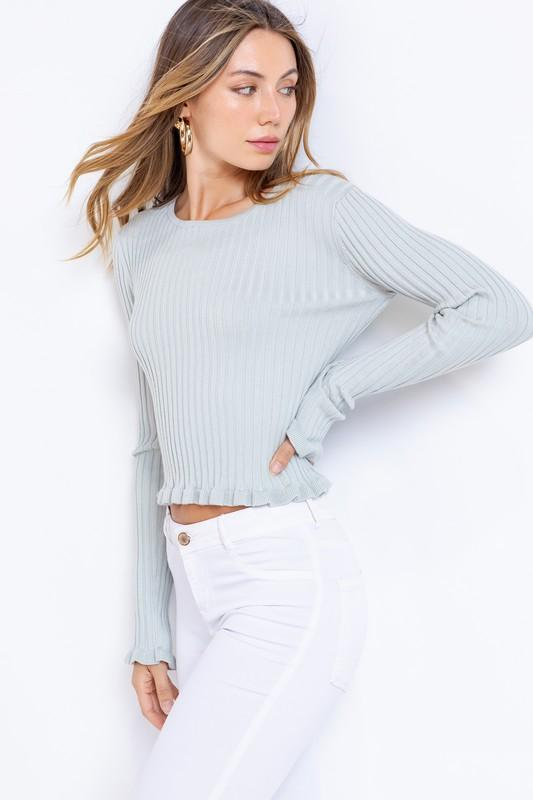 Blouse - The Eloise Top