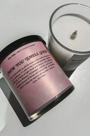 Candle - Mom, You Smell Good Candle