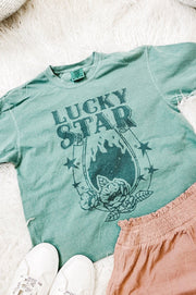 Graphics - Lucky Star Tee *Pre-Order*