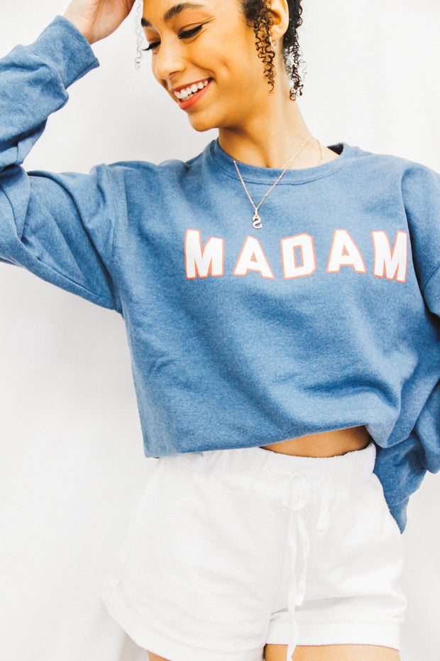 Graphics - Madam Sweatshirt