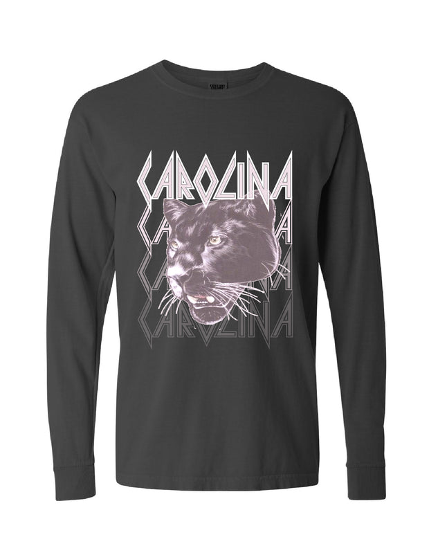 Graphics - The Forever Carolina Long Sleeve Tee