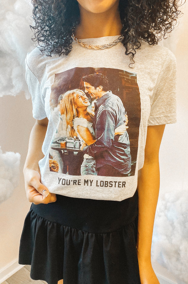 Graphics - You're My Lobster Tee *Pre-Order*