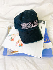 Hat - Booksmart Hat In Black