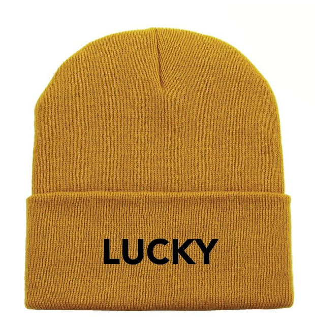 Hat - Lucky Beanie *Pre-Order*